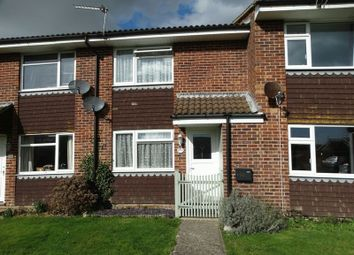 Thumbnail 2 bed terraced house for sale in Gainsborough Drive, Selsey, Chichester