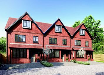 Thumbnail 5 bed terraced house for sale in Oak Hill Grove, Oak Hill Villas, Surrey