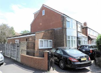 Thumbnail 4 bed detached house for sale in Brookthorpe Avenue, Burnage, Manchester