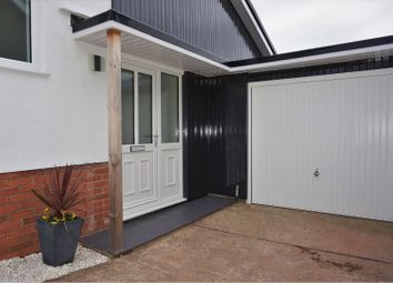 Thumbnail 3 bed detached bungalow for sale in Caerleon, Newport