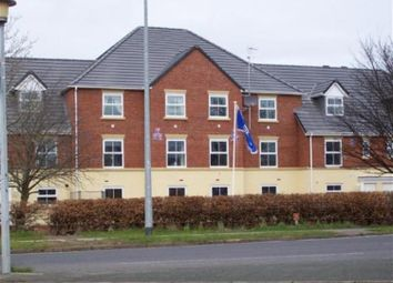 Thumbnail 2 bed flat to rent in Strawberry Park, Whitby, Ellesmere Port