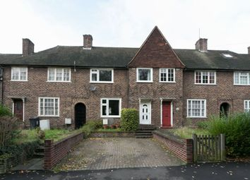 Thumbnail 3 bed terraced house for sale in Hornbeam Grove, Chingford, London