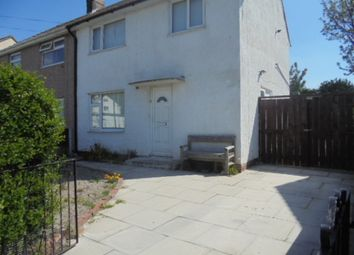 Thumbnail 3 bed semi-detached house to rent in Downway Lane, St. Helens