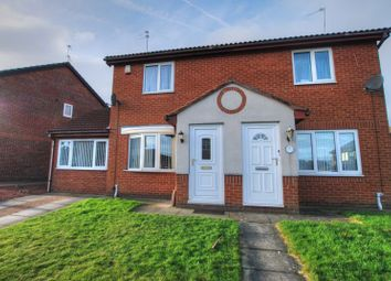 2 bed property for sale in Inglewood Close, Chase Farm Estate, Blyth NE24