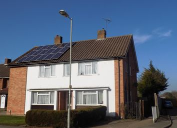 Thumbnail 3 bedroom semi-detached house to rent in Earley, Reading