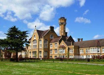Thumbnail 1 bedroom flat to rent in Bunstone Hall, Chapel Drive, Dartford, Kent
