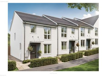 Thumbnail 3 bedroom semi-detached house for sale in Copleston Heights, Tamerton Foliot, Plymouth