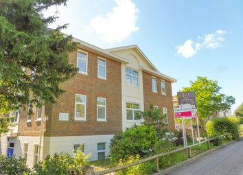 Thumbnail 2 bed flat for sale in Heath Square, Boltro Road, Haywards Heath