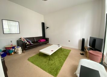 Thumbnail 3 bed terraced house to rent in Weybridge Road, Manchester