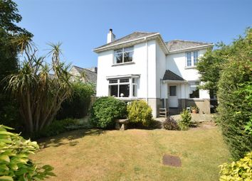 Thumbnail 6 bed detached house for sale in Western Terrace, Falmouth