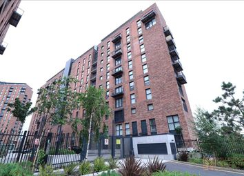 Thumbnail 2 bed flat to rent in Wilburn Basin, Ordsall Lane, Salford