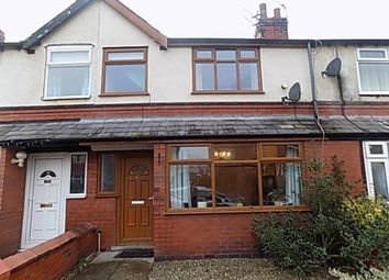 Thumbnail 3 bed terraced house to rent in Dalton Street, Lytham St Annes, Lancashire