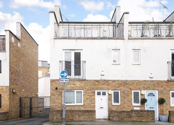 Thumbnail 3 bed terraced house for sale in Woodland Grove, Greenwich