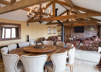 Thumbnail 4 bed farmhouse to rent in Penny Carr Lane, Easingwold, York