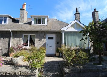 Thumbnail 3 bed semi-detached house for sale in Leslie Road, Aberdeen