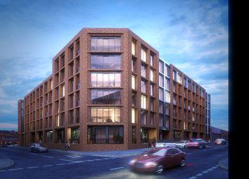 Bradford Street, Birmingham B12. 2 bed flat for sale