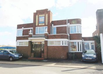 Thumbnail 1 bedroom flat for sale in Friars Lane, Great Yarmouth