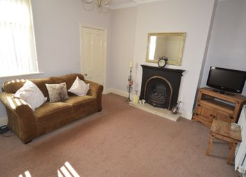 Thumbnail 2 bed terraced house for sale in Naiad Street, Walney, Barrow-In-Furness, Cumbria