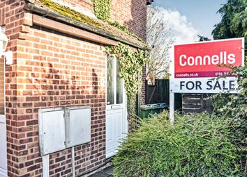 Thumbnail 1 bedroom property for sale in Spinney Close, Glen Parva, Leicester