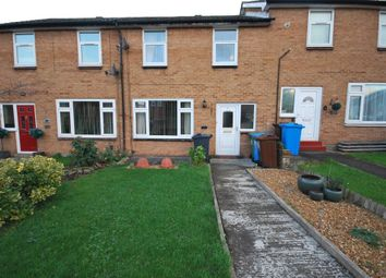 Thumbnail 3 bed terraced house for sale in Swarbrick Street, Kirkham, Preston, Lancashire