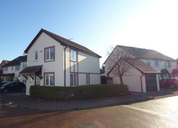Thumbnail 3 bed end terrace house for sale in Mulberry Close, Conwy
