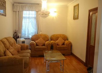 Thumbnail 4 bed terraced house for sale in Manor Park, Newham