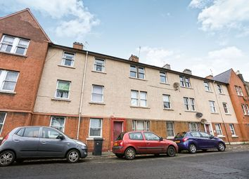 Thumbnail 3 bed flat for sale in St. Annes, Main Street, Newtongrange, Dalkeith