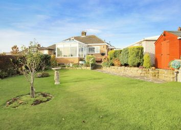 Thumbnail 2 bed semi-detached bungalow for sale in Green Park Avenue, Cayton, Scarborough