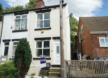 Thumbnail 2 bed semi-detached house to rent in Cherry Bank Road, Norton Lees, Sheffield