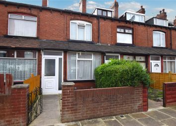 Thumbnail 3 bedroom terraced house for sale in Cross Flatts Street, Leeds, West Yorkshire