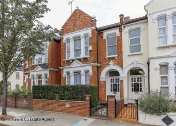 Thumbnail 4 bed terraced house for sale in Hillcrest Road, Acton Hill, London
