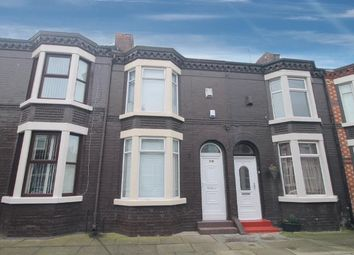 Thumbnail 3 bed terraced house for sale in Eton Street, Walton, Liverpool