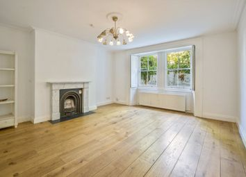 Thumbnail 3 bedroom flat to rent in Priory Road, West Hampstead, London