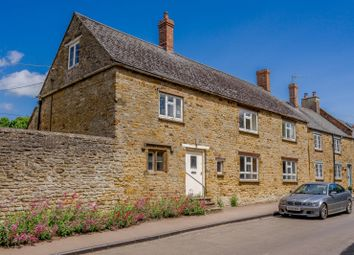 Thumbnail 4 bed end terrace house for sale in Sibford Gower, Banbury, Oxfordshire