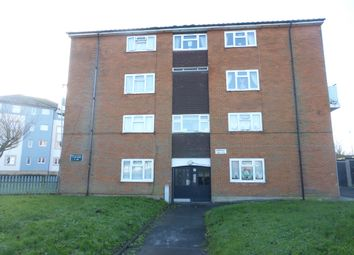 Thumbnail 3 bedroom flat for sale in Brierley, New Addington, Croydon
