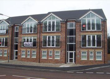 Thumbnail 2 bed flat to rent in Nunn Gardens, Fellside Road, Whickham, Newcastle Upon Tyne