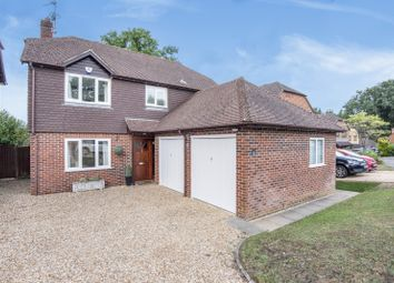 4 bed detached house for sale in Woodberry Close, Chiddingfold GU8