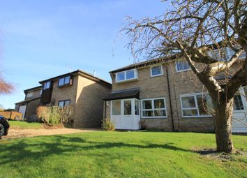 Thumbnail 3 bed semi-detached house to rent in Berryfields, Norwich
