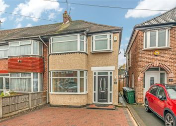 3 bed end terrace house for sale in Sunnyside Close, Chapelfields, Coventry CV5