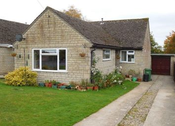 Thumbnail 3 bed bungalow to rent in Lypiatt View, Bussage, Stroud