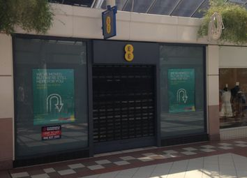 Thumbnail Retail premises to let in 33 The Haymarket, Mill Gate Shopping Centre, Bury