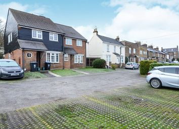 1 bed maisonette for sale in Russell Place, Boxmoor, Hemel Hempstead, Hertfordshire HP3