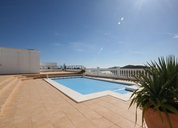 Thumbnail 3 bed chalet for sale in Nazaret, Lanzarote, Canary Islands, Spain