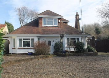 Whitepost Lane, Meopham, Gravesend DA13. 4 bed detached house