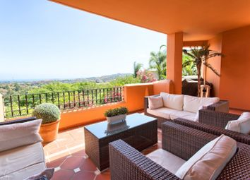 Thumbnail 3 bed apartment for sale in Cumbres De Los Almendros, Benahavis, Malaga, Spain