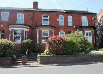Thumbnail 4 bed terraced house for sale in Folly Lane, Swinton, Manchester