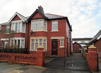 Thumbnail 1 bed flat to rent in Balham Avenue, Blackpool