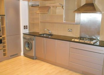 Thumbnail 2 bed flat to rent in The Point, Plumtre Street, The Lace Market