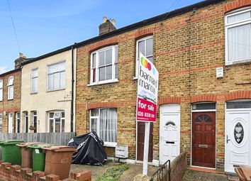 Thumbnail 2 bed maisonette for sale in Washington Road, Worcester Park