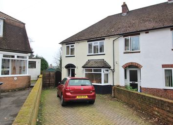 Thumbnail 3 bed end terrace house for sale in Highfield Crescent, Abergavenny